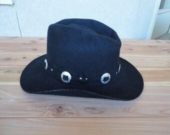 Eddy Brothers Cowboy Hat