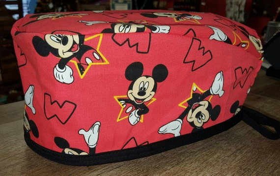 Mickey Mouse Surgical cap