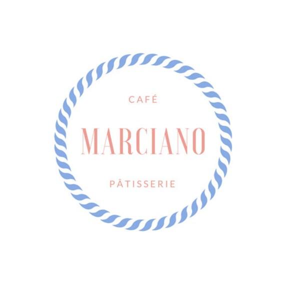Badge Logo I Pastel Logo I Patisserie Logo I Bakery logo I Premade Logo I Custom Logo I Logo Design I Branding Logo