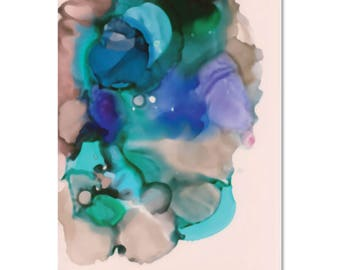 Cosmos - A3 Art Print | Made in Australia