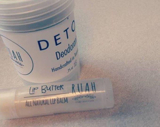 Detox Deodorant .75 oz