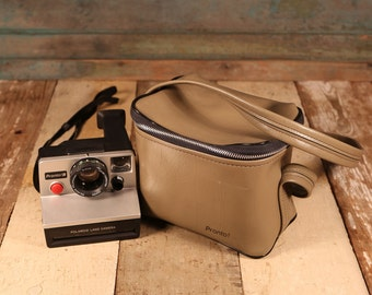 Polaroid Pronto! Bag Case for Camera
