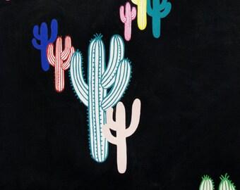 Alexander Henry - Solo Saguaro-8495B - Black Bright