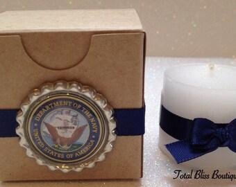 Us Navy Box