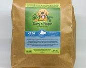 VATA Dog Food - Vegan Organic Ayurveda Dog Food (NO Soy/Gluten/Corn/Wheat) * Handmade
