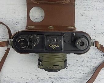 Kodak 35 Diomatic PH 324 Camera