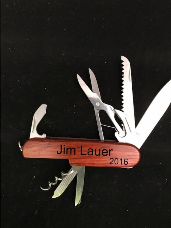 Pocket Knife Personalized Knife Engraved Knife Engraved