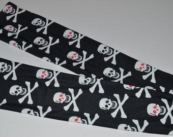 Happy Skully sleeve