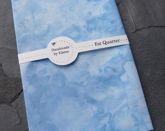 Watercolour Effect Fat Quarter - 3494