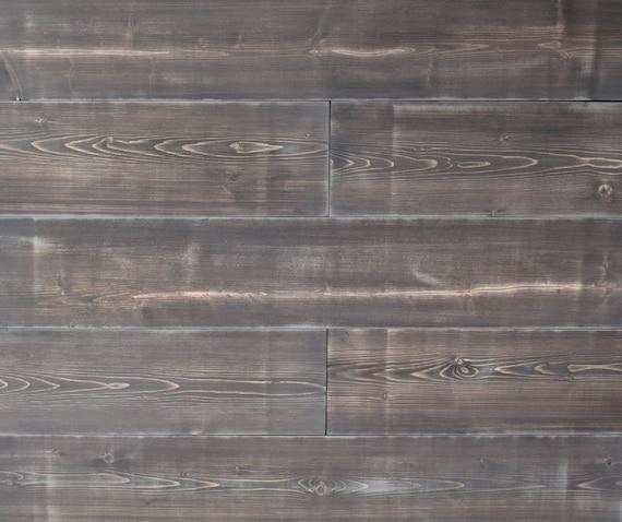 Shiplap Mountian Gray Wide Plank Interior Shiplap