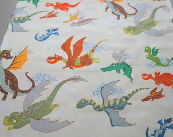 Weighted Blanket * The Dragons