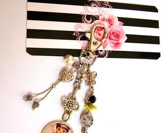 Fashion accessories, jewelry bag