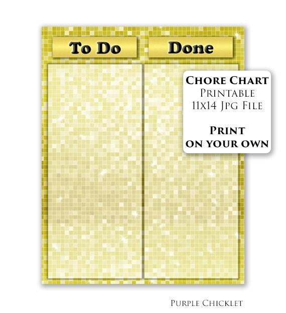 printable to do list kids task chart chore chart reward chart