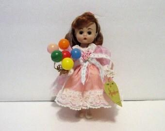 "Vintage Effanbee Doll ""Best Friends"" Series Happy Birthday Doll"
