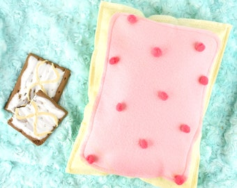 Poptart Pillows