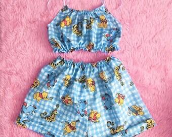 Winnie the Pooh Two Piece Set