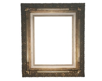Victorian Gesso Wood Frame 18X23