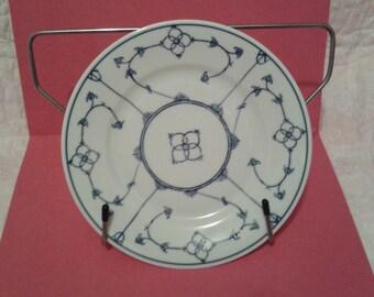 Jager Eisenberg cake plate