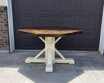 Rustic Octagon ***local pick up only***