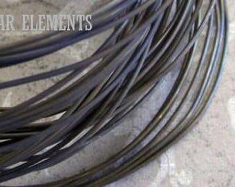 Wire, WHOLESALE LOT, 20ga Copper, Pure Dead Soft, Oxidized Wire, Jewelry Wire, Earwire, Bulk Wire, OX Wire, Patinated Wire, Artwear Elements