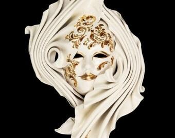 Venetian Mask Borea