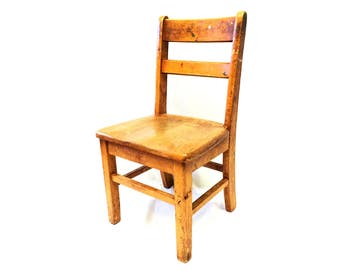 For the Bible Told Me So Chair