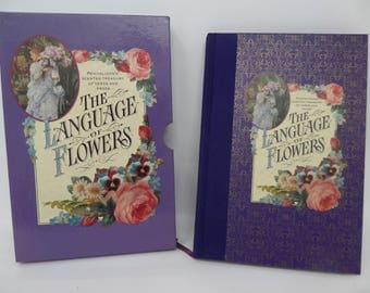 The Language Of Flowers - 1990