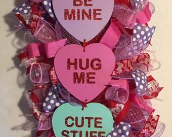 Valentines wreaths,valentine wreaths, Valentine's Day wreath, Valentine's Day wreaths, valentine wreath, Valentine's Day swag valentine swag