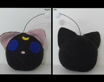 Luna P-Ball Plushie