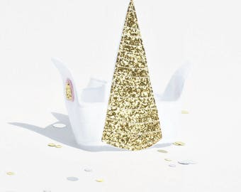 Unicorn crown   - Unicorn Horn - Unicorn costume - Unicorn birthday party - Unicorn headband - Unicorn birthday outfit - Unicorn party hat