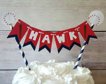 Cowgirl Cake Topper Cowgirl Cake Bunting Cowgirl First