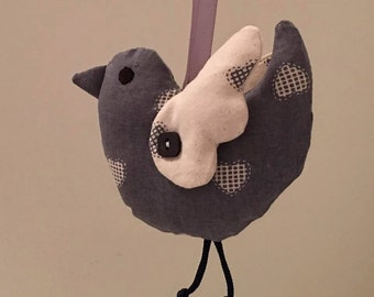 NNC ITH Bird for the 5x7 hoop in all popular formats