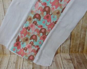Baby Burp Cloth, single, you pick design, boy, girl, cotton, cloth diaper burp cloth, pre-fold diaper