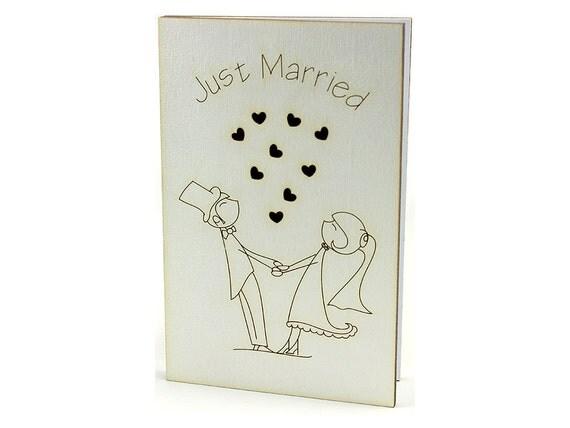 Wedding Card Wedding Gift Wedding Gifts For Couple Just