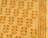 Indian cotton fabric,   lightweight, block print, festival prints, yardage, tissue, cotton prints,fabric by the yard