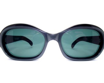 french vintage - sunglasses EMMANUELLE KHANH