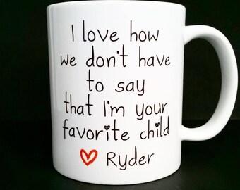 personalized, personalized mom, mom personalized, personalized mothers day, personalized gift, personalized coffee mug, personalized mug