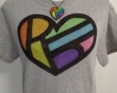 LGBT Pride Shirt - Hidden...