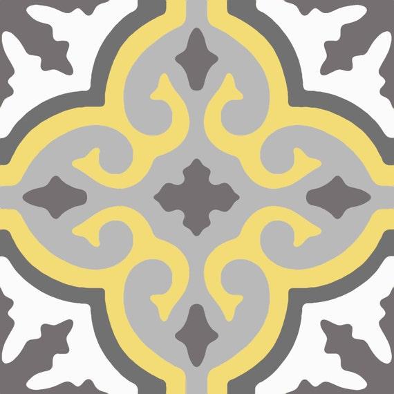 Tile Decals Stickers For Kitchen Backsplash Floor Bath