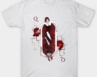 Queen of Hearts (Liz Bathory)