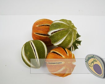 Naturally Dried Whole Oranges 250g
