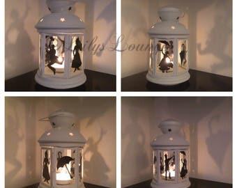 Mary Poppins Lantern