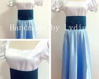 Handmade - Thumbelina Costume, Thumbelina Dress, Thumbelina Cosplay Costume Adult/Kid