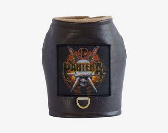 Pantera inspired Dimebag Harness Vest