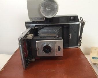 Vintage Polaroid Land Camera 900 Electric Eye