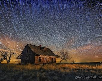 Photo Art - Night Photography