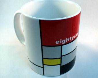 Eightsix Cycling Mug