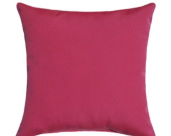 pink outdoor pillows ? Etsy