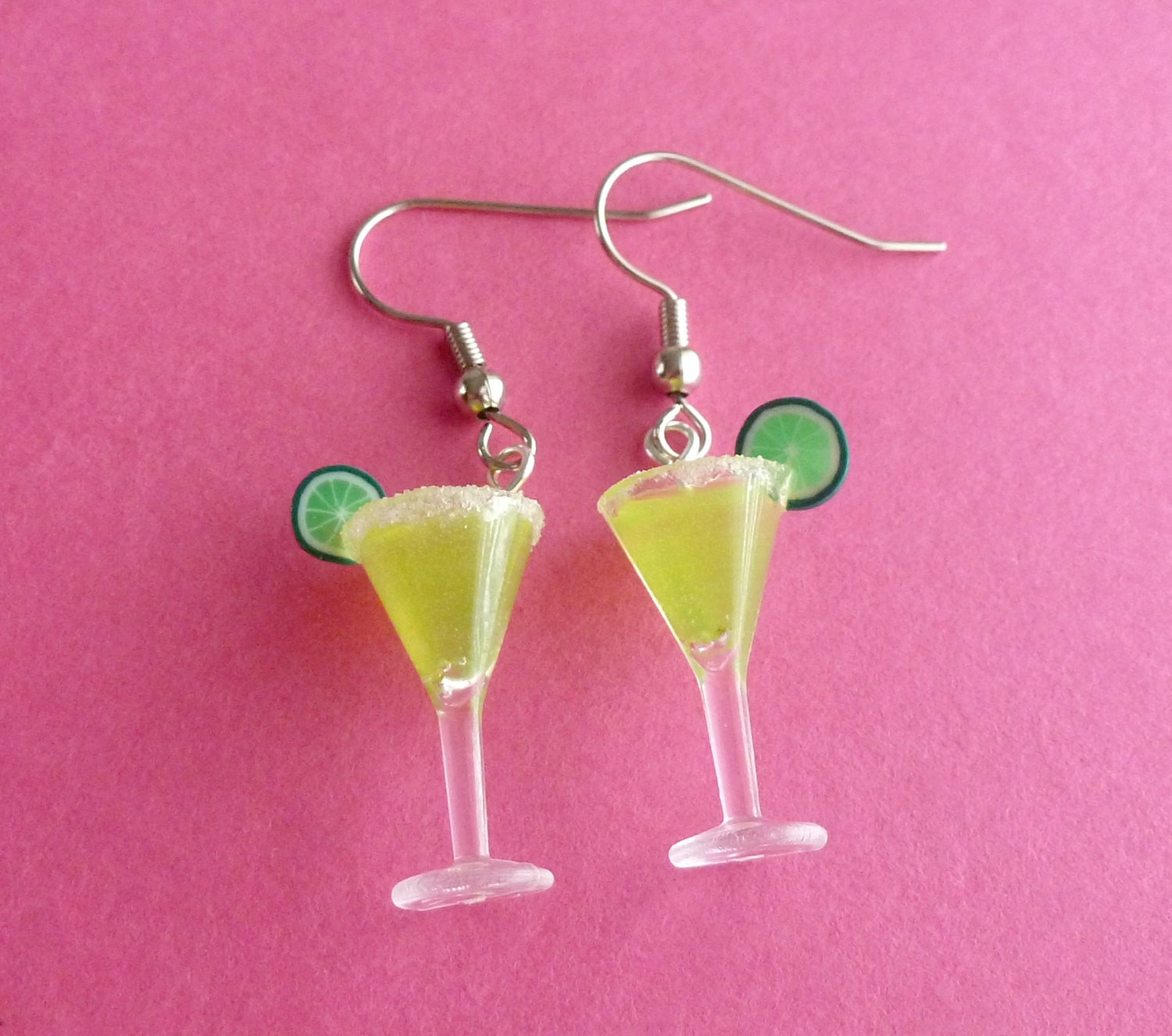 cinco jewelry margarita cinco de mayo miniature food jewelry gifts for 1380
