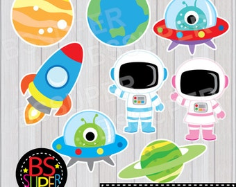 Outer Space Party Centerpiece, Outer Space Cake Topper, Space Party Wall Decor, Space birthday decorations, Space Party Centerpiece